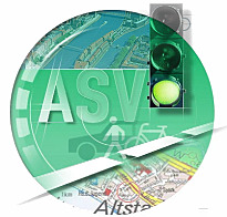 ASV Start Logo Text